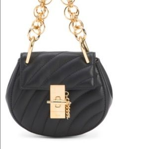 NWT Chloe leather bag